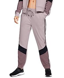 Women's Colorblocked Training Pants
