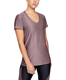 Women's UA Tech V-Neck T-Shirt