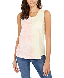 One-Pocket Tank Top, Created For Macy's
