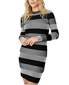 Tahnee True Knit Mini Dress