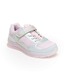 Toddler Girls Marcel Athletic Sneaker