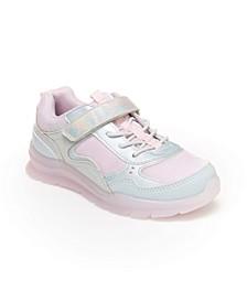 Little Kids Girls Marcel Athletic Sneaker