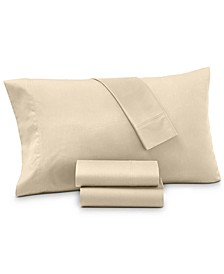 Sleep Soft Viscose from Bamboo Standard Pillowcases, 300-Thread Count, Created for Macy's