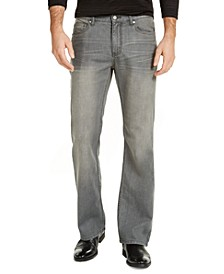 Men's Blake Bootcut Jeans, Created For Macy's