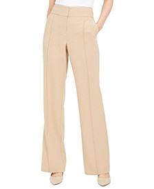 Front-Seam Pants, Created For Macy's