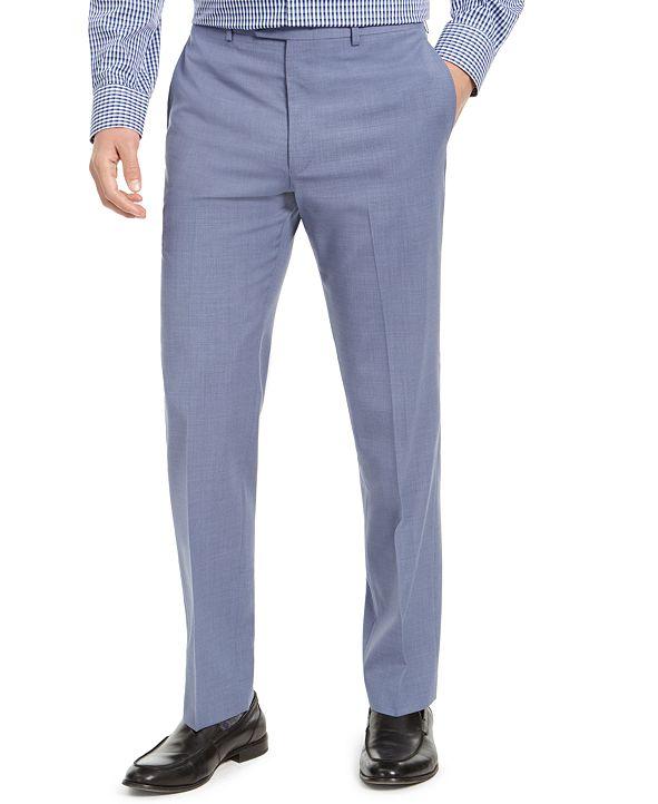 Lauren Ralph Lauren Men's Classic-Fit UltraFlex Stretch Total Comfort Dress Pants