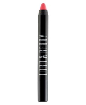 Matte Crayon Lipstick