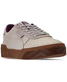 Women's Cali Outdoor Hustle Casual Sneakers from Finish Line