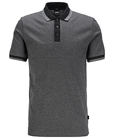 BOSS Men's Phillipson 66 Slim-Fit Polo Shirt