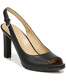 Grace Slingbacks