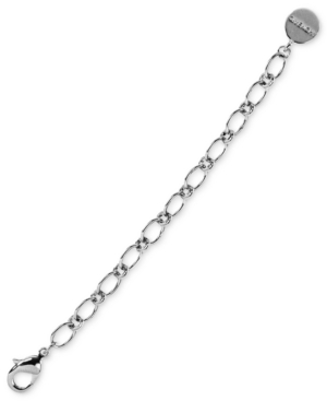 Givenchy Extension Chain, Silver-Tone Link Extension