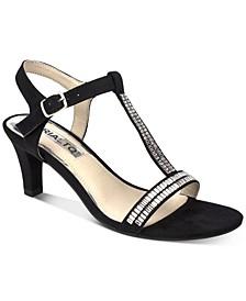 Raye Dress Sandals