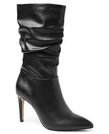 Trinidad Slouchy Dress Boots