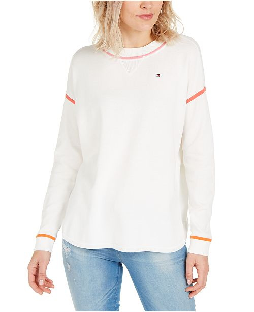 Tommy Hilfiger Crewneck Sweater