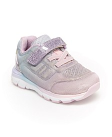 Made2Play Cora Little Girls Athletic Shoe