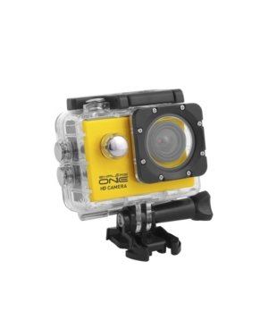 Show everyone what adventure looks like by capturing your exhilarating feats with exploring one\\\'s Hd action camera. Unfold your favorite experiences in full Hd video or stills with resolutions up to 12m photo.