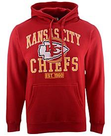 Men's Kansas City Chiefs Established Hoodie