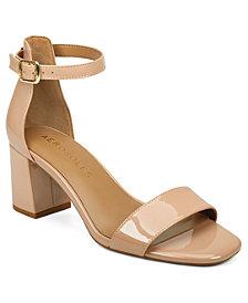 Aerosoles Women's Elba Block Heel Sandal