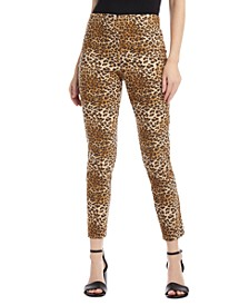 Animal Print Piper Pants