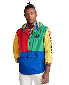 Polo Ralph Lauren Men's Hooded Popover