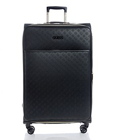 "Fashion Travel Janelle 28"" Softside Check-In Spinner"