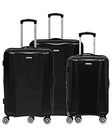 Chill Hardside Spinner Luggage Collection