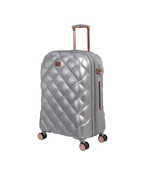 "it Girl 27"" Opulent Hardside Expandable Spinner Luggage"