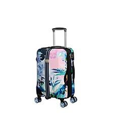 "22"" Ecstatic Hardside Expandable Spinner Suitcase"