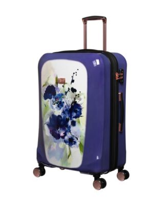 """28"""" Gleaming Hardside Expandable Spinner Suitcase"""