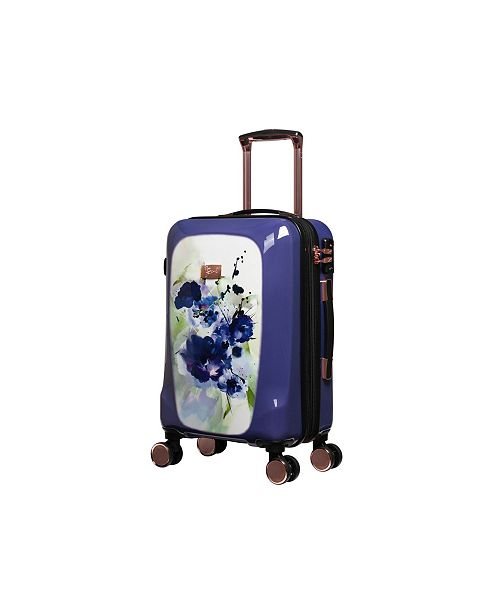 "it Girl 22"" Gleaming Hardside Expandable Spinner Suitcase"