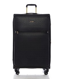 """Fashion Travel Roxane 28"""" Check-In Spinner"""