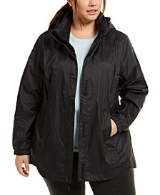 Women's Plus Size Resolve Parka II