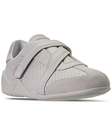 Women's Hapona Strap Casual Sneakers from Finish Line