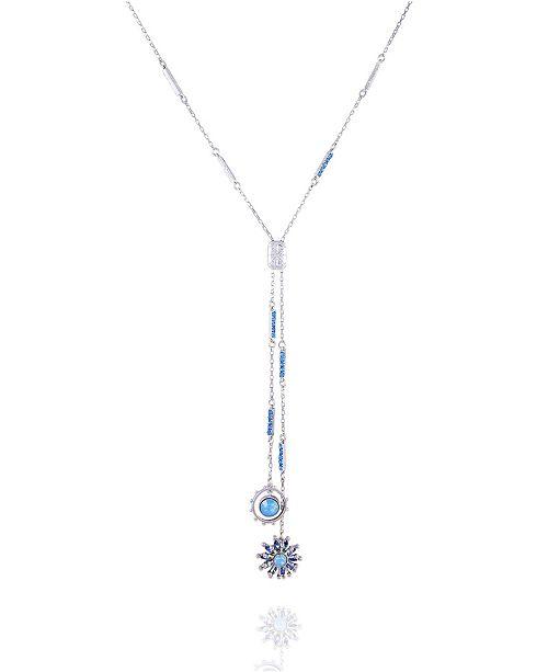 Nanette Lepore Extra Celestial Y Necklace