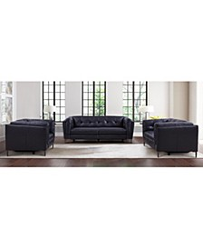 CLOSEOUT! Prim Reclining Living Room Collection