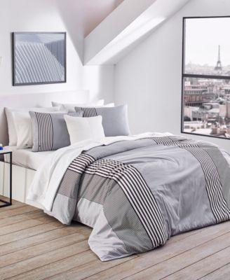 Lacoste Meribel Twin/Twin XL Reversible Comforter Set