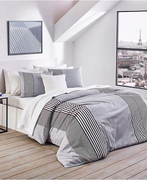 Lacoste Home Lacoste Meribel Twin/Twin XL Comforter Set