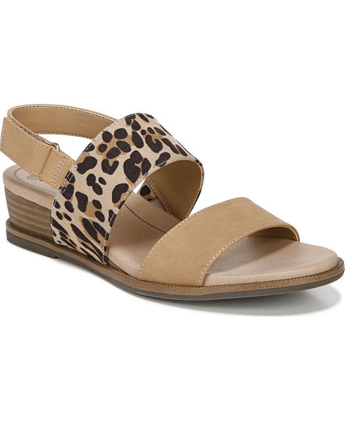 Dr. Scholl's - Freeform Slingback Dress Sandals