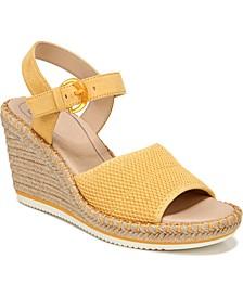Women's Valet Ankle Strap Dress Sandals