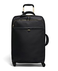 "Plume Avenue 24"" Softside Carry-On Spinner"
