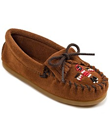 Little Girls Thunderbird II Moccasin
