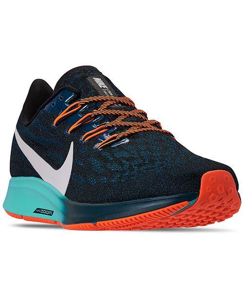 Nike Men's Air Zoom Pegasus 36 Running Sneakers from Finish Line