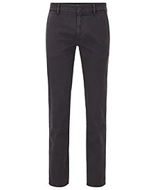 BOSS Men's Schino-Slim Slim-Fit Pants