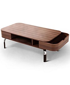Brendan Storage Coffee Table