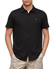 Men's Liquid Knit Shirt