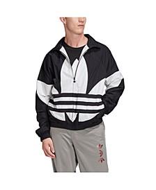 Men's Originals Big Trefoil Track Jacket