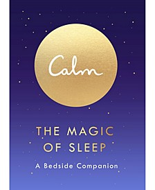 The Magic of Sleep: A Bedside Companion by Michael Acton Smith Book