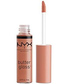 Butter Lip Gloss