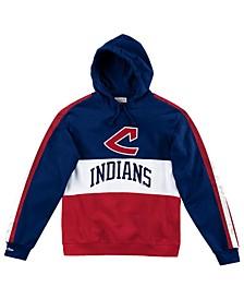 Men's Cleveland Indians Lead Scorer Fleece Hoodie