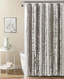 "Belle 72"" x 72"" Shower Curtain"